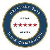 Halliday_roundel_5RedStarWinery_2017 website